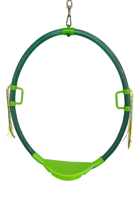 M&M Sales Enterprises Hoopla Ring Swing