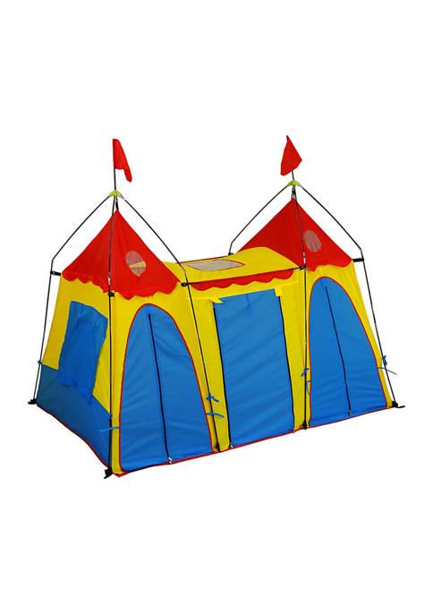 Giga Tent Kids Fantasy Palace Play Tent 2