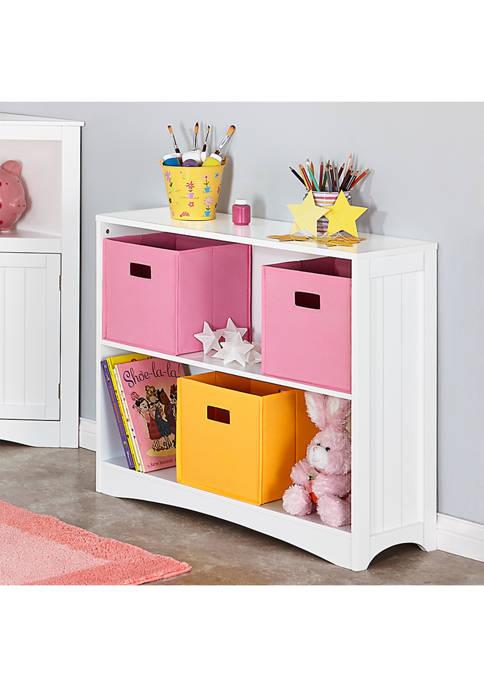 Kids Horizontal Bookcase