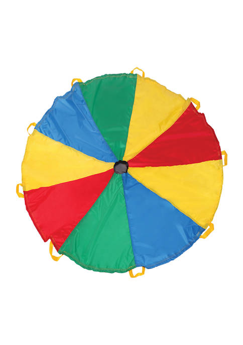 DS PACIFIC PLAY TENTS Funchute 6 Foot Parachute