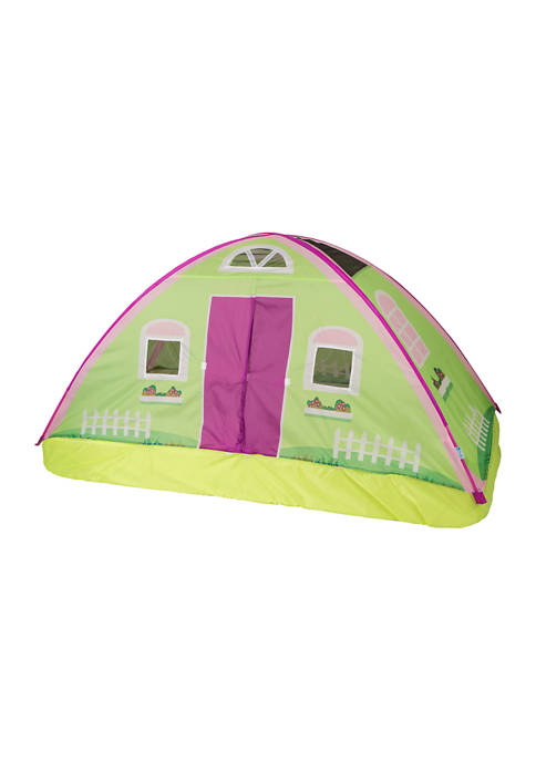 Cottage Bed Tent - Twin Size