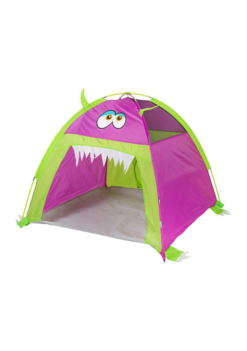 DS PACIFIC PLAY TENTS Izzy The Friendly Monster