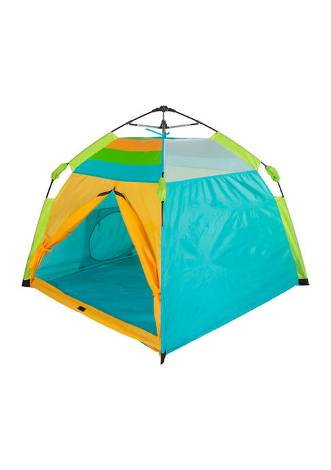 One-Touch Beach Tent