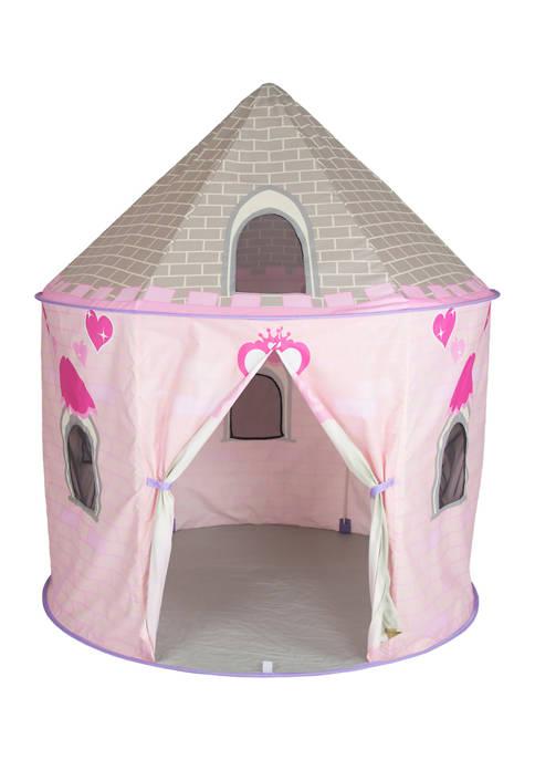 DS PACIFIC PLAY TENTS Princess Castle Pavilion