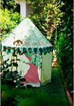 Butterfly Garden Pavilion