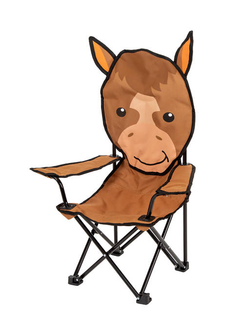 DS PACIFIC PLAY TENTS Hudson The Horse Chair