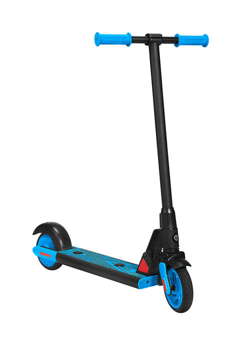 GKS Electric Scooter for Kids Age of 6-12, Kick-Start Boost and Gravity Sensor Kids Electric Scooter, 6 Inch Wheels UL Certified E Scooter