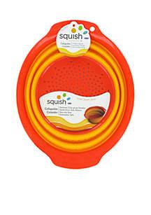 Squish™ 4-qt. Collapsible Colander