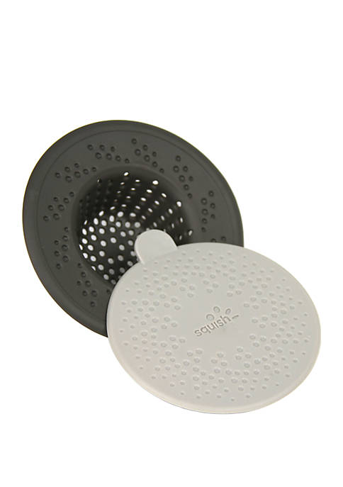 Sink Strainer and Stopper