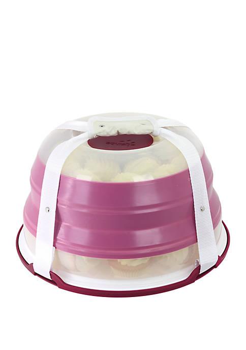 Dessert Carrier
