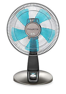 Turbo Oscillating Silence Desk Fan VU2531U2