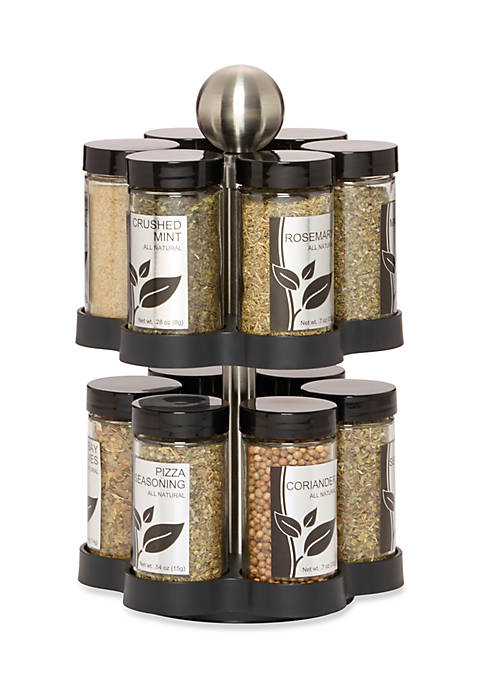 Kamenstein Madison Spice Rack