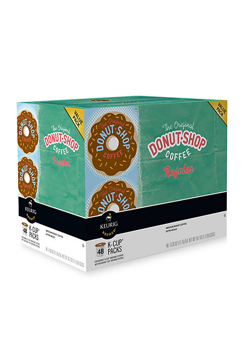 Keurig® The Original Donut Shop® K-Cup Pack 48