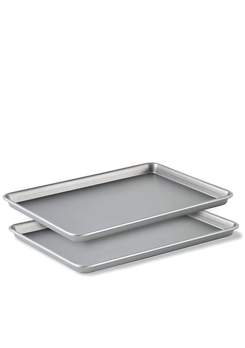Calphalon® Nonstick Bakeware 2-Piece Baking Sheet Set
