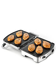 Calphalon 5 In 1 Removable Plate Grill
