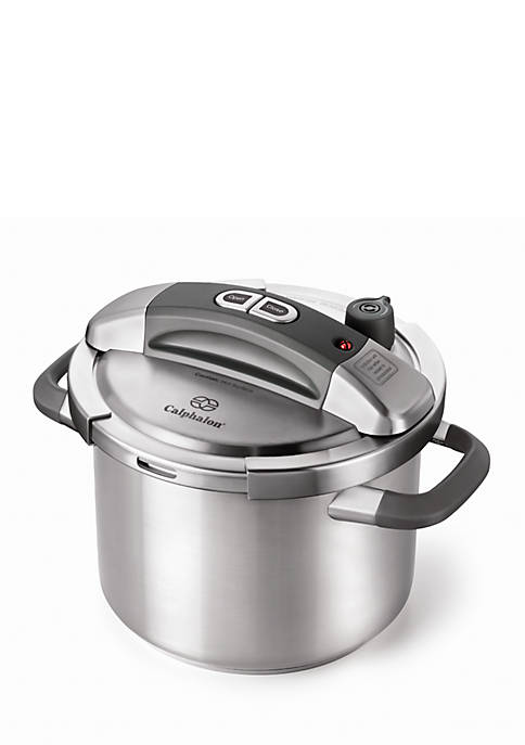 Calphalon® 6-qt. Stainless Steel Pressure Cooker
