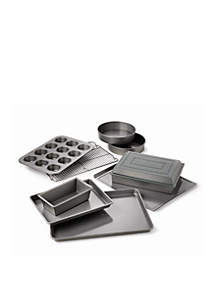 Nonstick 10-Piece Bakeware Set