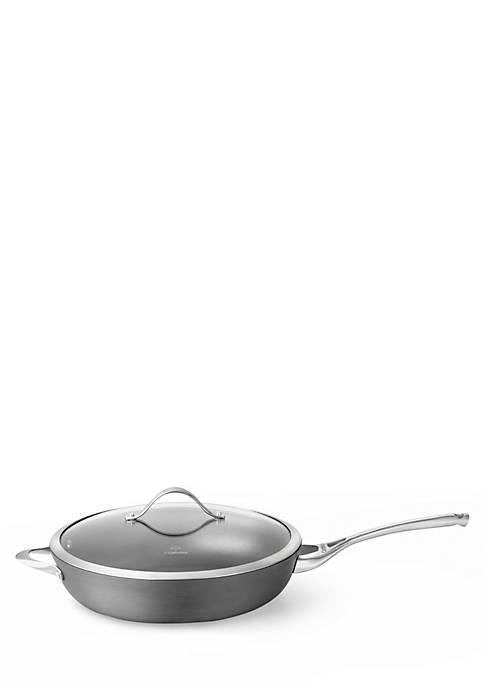 Calphalon® Contemporary Nonstick Hard Anodized Aluminum 13-in.