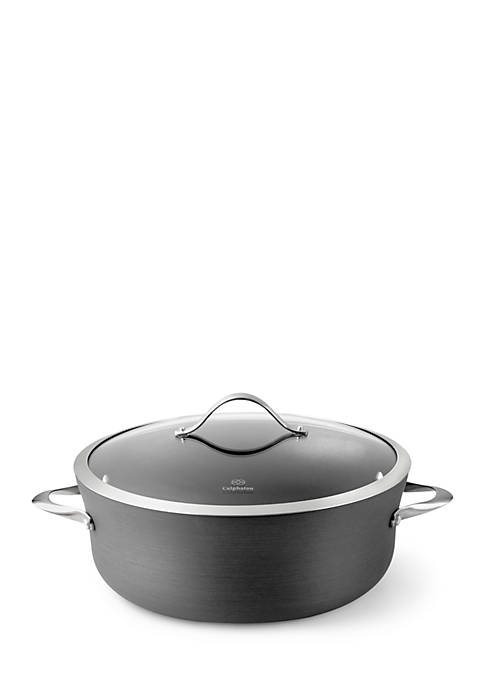 Calphalon® Contemporary Nonstick Aluminum 8.5-qt. Dutch Oven