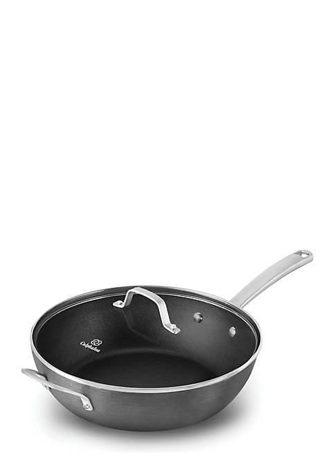 Calphalon® Classic Nonstick 12-in. Jumbo Fryer Pan