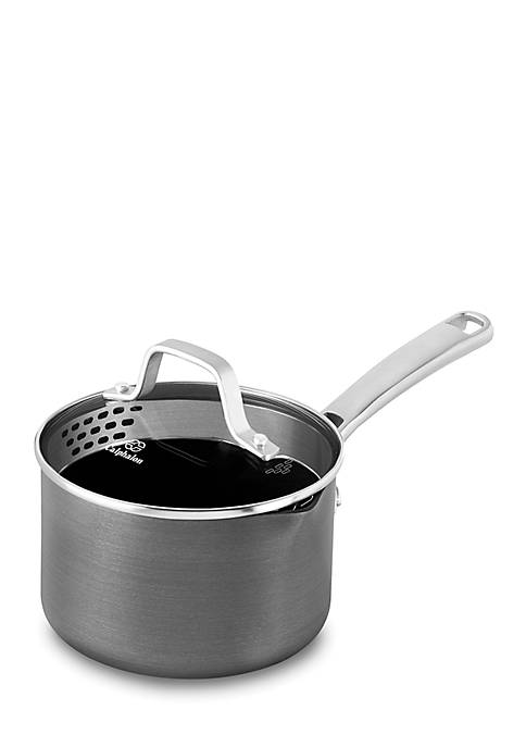 Calphalon® Classic Nonstick 1.5-qt. Sauce Pan with Cover