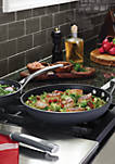 Signature Nonstick 8-in. and 10-in. Omelette Pan Set