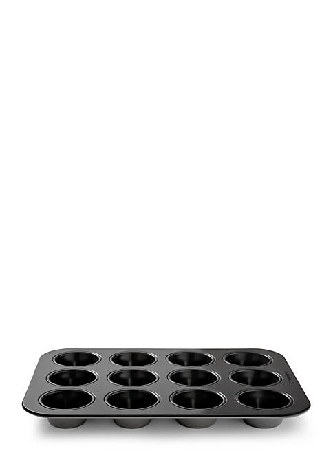 Signature Nonstick 12-Cup Muffin Pan