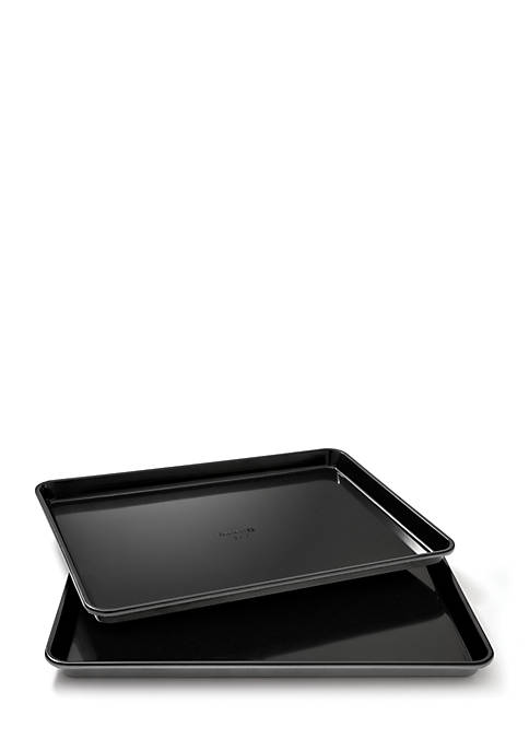 Calphalon® Signature Nonstick 2-Piece Baking Sheet Set