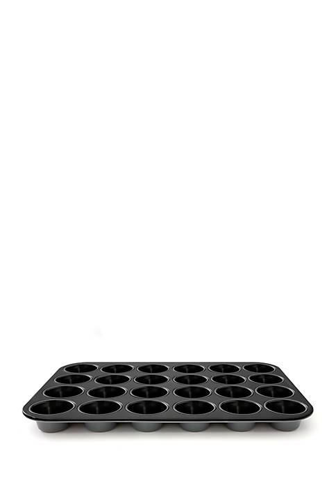 Calphalon® Signature Nonstick 24-Cup Mini Muffin Pan