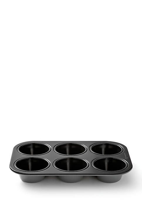 Calphalon® Signature Nonstick 6-Cup Muffin Pan