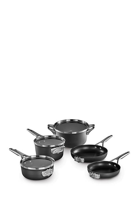 Calphalon® Premier Stackable 8-Piece Set