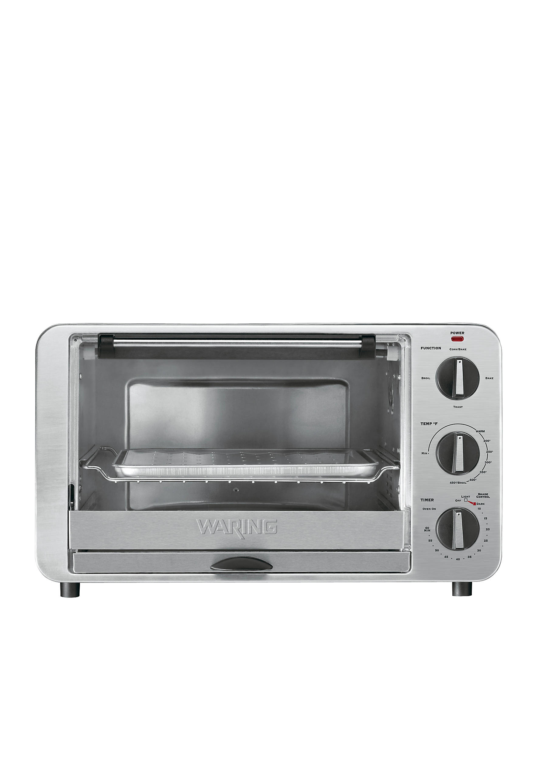 in waring amazon slice built com toaster oven pin with