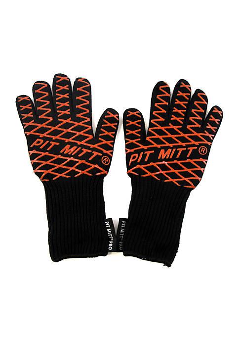 Pit Mitt PRO BBQ Gloves