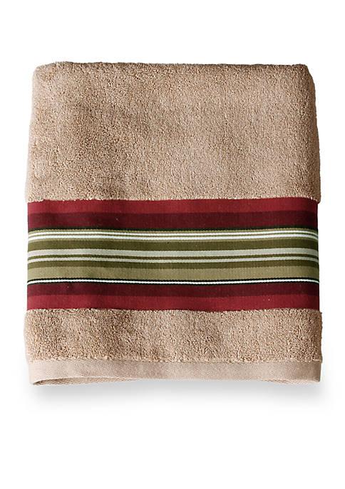 Madison Bath Towel Collection