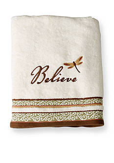 Saturday Knight Inspire Bath Towel Collection