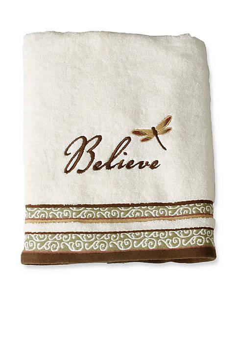 Inspire Bath Towel 25-in. x 50-in.