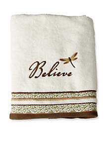 Inspire Bath Towel 25-in. x 50-in.