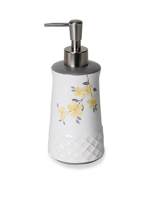 Srping Garden Lotion Dispenser