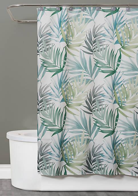 Saturday Knight Maui Shower Curtain