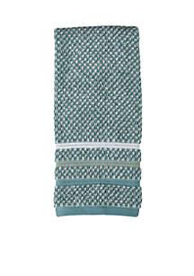 Maui Jacquard Hand Towel