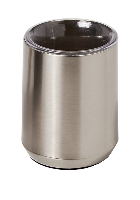SKL Home Roche Brushed Metal Tumbler