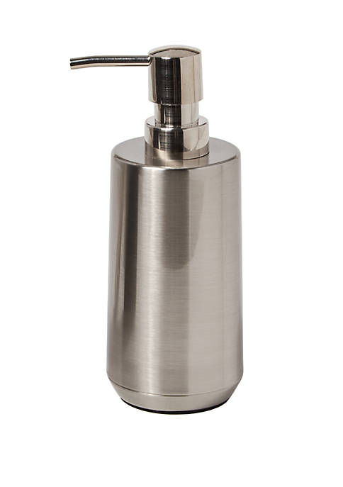 SKL Home Roche Brushed Metal Lotion Pump