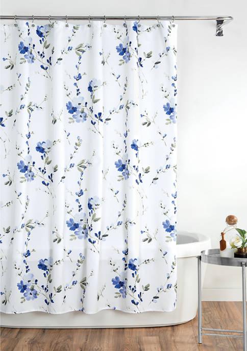 Croscill Charlotte Shower Curtain