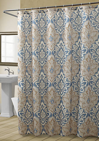 Croscill Captains Quarters Shower Curtain | belk