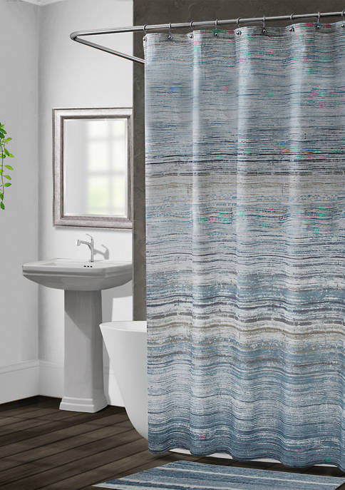 Croscill Nomad Shower Curtain