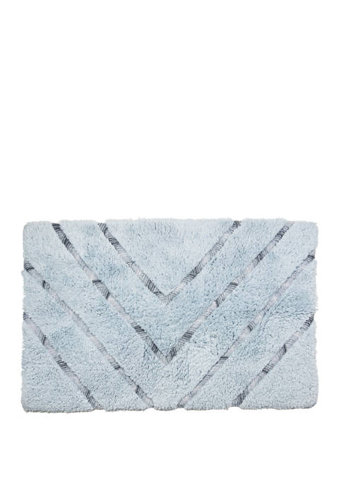 Croscill Echo Bath Rug