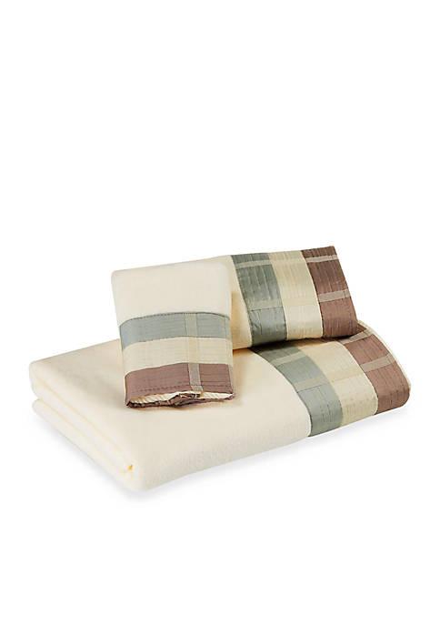 Croscill Fairfax Bath Towel Collection