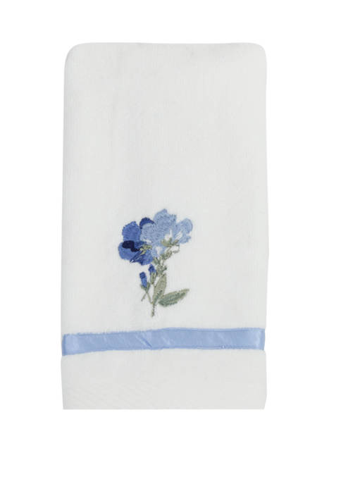 Croscill Charlotte Fingertip Towel