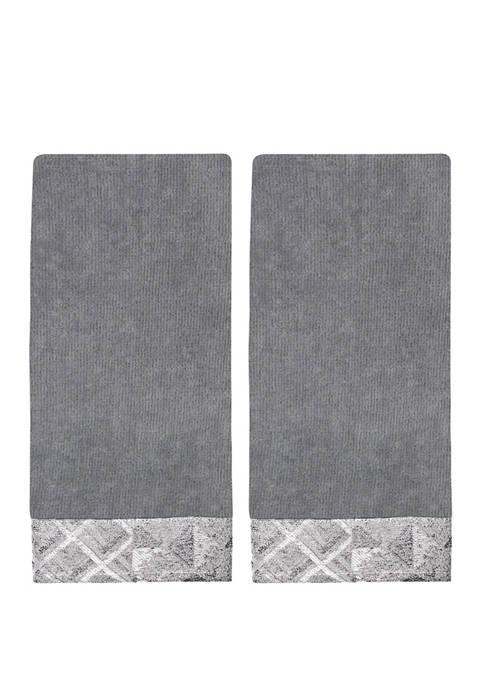 Sloan Tip Towel