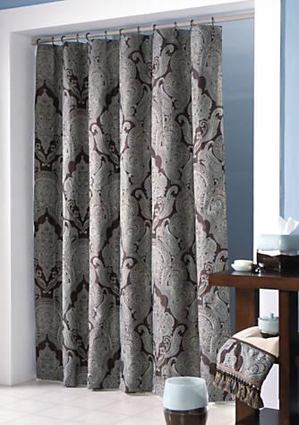 Croscill Royalton Shower Curtain | belk